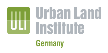 Logo: ULI Urban Land Institute Germany
